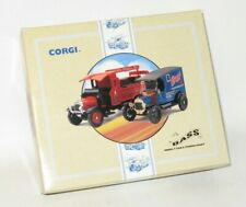 Corgi Classic Bass Brewery/Corona Drinks Ford Model T & Thorneycroft Twin Set