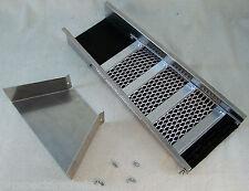 Sluice Box,With Flare,Unique Design,Fine Gold Recovery River,Stream,Creek MAV23F