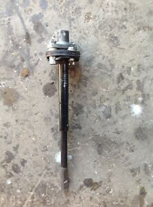steering coupling Mazda Bravo /ford courier pe 4x4 1999-06