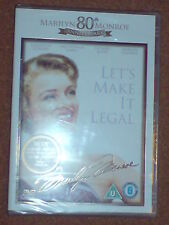 LET'S MAKE IT LEGAL - MARILYN MONROE (REG 2) NEW