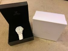 Original Toy White Watch Ladies