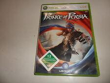 XBOX 360 Prince of Persia (2)