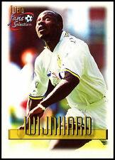 Clyde Wijnhard Leeds United #89 Futera 1999 Football Trade Card (C346)