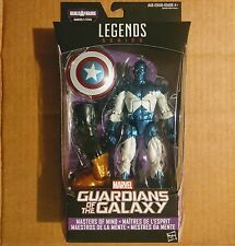 VANCE ASTRO Guardians of the Galaxy Marvel Legends 6-in Figure (BAF TITUS) NIB