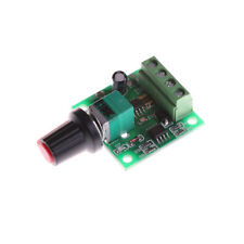 DC 1.8V 3V 5V 6V 12V 2A Low Voltage Motor Speed Controller PWM 1803B TS