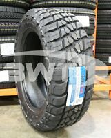 4 New Roadone Cavalry M/T X MUD Tire 120Q 2755520,275/55/20,275/55R20