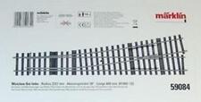 Märklin Spur I - 59084 Weichen- Set links ( H 1001-1S ) NEU & OvP
