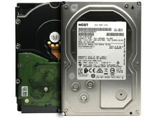 "HGST 4TB 7200RPM 128MB Cache SATA 6Gb/s 3.5"" Internal Hard Drive HUS726040ALA614"