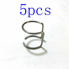 5pcs Spacer Guide for SG-55 AG-60 WSD-60 plasma cutter torch Pilot Arc cutting
