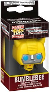 Funko - POP Keychain: Transformers - Bumblebee Brand New In Box