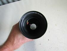 Sony Precision Projection Zoom Lens Type SE28A-2 1.3X 1:1.7-2.1 Nice Condition