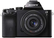 Sony Alpha 7 Kit 28-70 Objektiv SEL 28-70mm f3,5-5,6 Kompaktkamera 24,3 MP 3
