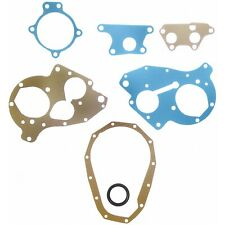 Engine Timing Cover Gasket Set Fel-Pro TCS 45114