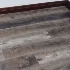 SAMPLE of Rustic Sawmilled Plank Waterproof Click Flooring - Cottage