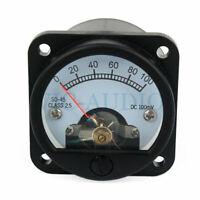 500VU Panel VU Meter High Precision Audio Level Meter Electric Frequency Meter