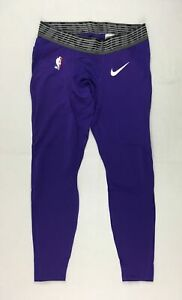 Los Angeles Lakers Nike Pants Men's New Multiple Sizes