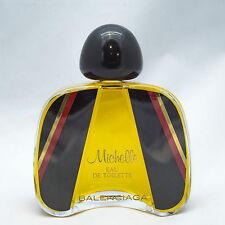 PERFUME PARFUM MICHELE BALENCIAGA XXL  200 ML EDT SPLASH VINTAGE
