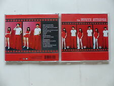 CD Album THE WHITE STRIPES S/T Jimmie the exploder, ... 7243 8116 692 5