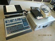 EMU 1200 SP12 e-mu sp-12 and disks commodore drive  cases  vintage drum machine