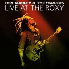 Live At The Roxy von Bob Marley & The Wailers (2003)