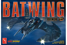AMT 1/25 1989 Batman Batwing [948]