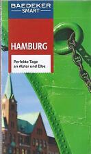 Hamburg - Baedeker SMART Reiseführer - 1. Auflage 2015 - Perfekte Tage an Alster