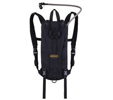 Source Tactical 3 Liter Hydration Pack Black with wxp Reservoir and Storm Valve