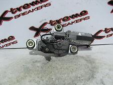FORD KA 3 DOOR HATCHBACK 1998-2008 WIPER MOTOR (REAR) - XBRM0028