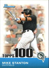 2010 Bowman Topps 100 Prospects  - You Choose (#TP1-100) - Very Crisp Cards 🌟