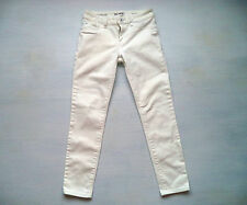 Womens DL 1961 jeans Pants Sz 24 Florence Insta sculp cropped skinny sexy hot