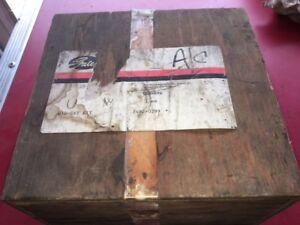 """Gates Die Set Kit P/N 7482-0299 - Series """"U"""""""