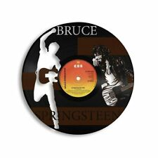Bruce Springsteen Vinyl Wall Art Music Bands and Musicians Personalized Decor