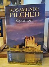 Rosamunde PILCHER - September  (Pocket)