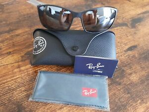 Ray-Ban Sunglasses Rb4179 Liteforce Square 62□13 140