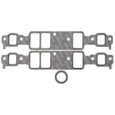 Edelbrock Intake Manifold Gasket Set 7209; Composite for Chevy 3.8-4.3L V6