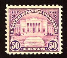 *Kappysstamps Scott 570 $0.50 Arlington Amphitheater Mint Hinged Xf-S (15556)