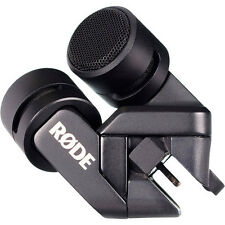 Rode IXY-L Stereo Recording Microphone for iPhone/iPad