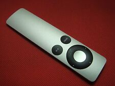 Genuine Apple Remote Control A1294 For Music System, TV, iPhone, Mac MC377LL/A