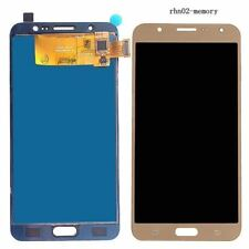 DISPLAY LCD TOUCH SCREEN For SAMSUNG GALAXY J7 2016 J710 SM-J710FN GOLD Color
