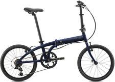 """Tern B7 20"""" Folding Bike 2019 - Midnight Blue"""