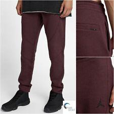 Nike JORDAN Lifestyle Wings Authentic Fleece Pants Joggers Size 4XL 860198-652