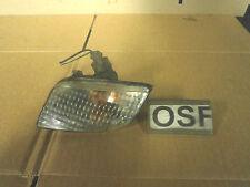 ROVER 75 2004-2006 FACELIFT OFFSIDE DRIVER SIDE FRONT INDICATOR