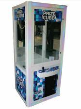 Coast to Coast 31 Prize Cube Crane Arcade Machine Redemption Game W Mei DBA