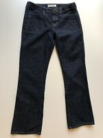 Abercrombie and Fitch Womens size 6 Bootcut Jeans Medium Wash