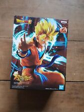 Bandai Banpresto Dragon Ball Legends Son Gohan Figurine Japon Officiel  neuf