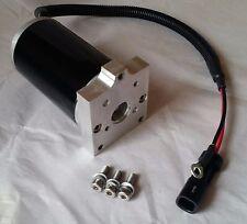 Electric Motor for F1 Pump Ferrari part 214267, 248083, 248087