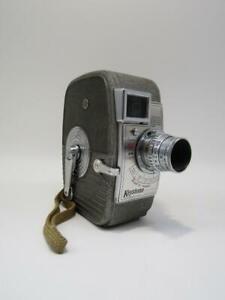 Vintage Keystone Dial-O-Matic 8mm Capri K 25 Rollfilm Camera