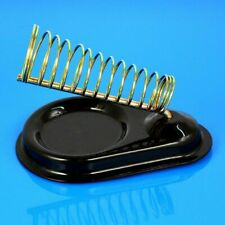 Universal Detachable Soldering Iron Metal Base Stand Holder Support Station