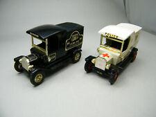 Matchbox MoY C3 Alternative Collection Police Ambulance Ford T Ruhrtal-Rallye 92