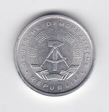 Germany 5 Pfennig 1983 Coin - MUST L@@K !!